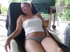 Mom and Boy, 18 19 Teens, Blonde, Masturbation, Mature, MILF