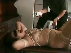 Electro, Asian, BDSM, Electro, Japanese, Small Tits