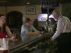 Bar meet