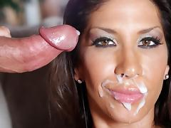 1000Facials Video: Kayla Carrera & Tony De Sergio