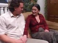 Mature woman and junior man - 74