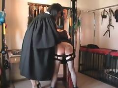 Sissy schoolgirl punishment: part 2