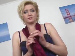 Old and Young, 18 19 Teens, Blonde, Hardcore, Mature, MILF