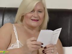 Real Doll, BBW, Doll, Masturbation, Mature, Old