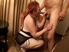 Big ass mature dame pining her guy on bed while riding big cock