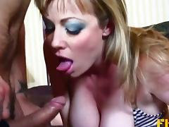 All that MILF needs is a dose of the hardcore anal drilling
