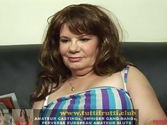 Hairy Mature, Audition, BBW, Casting, Chubby, Chunky