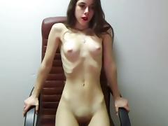 Ketty webcam show