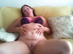Milf Penny Masturbating