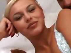 Blonde, Blonde, German, Hardcore