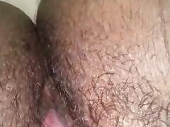 Black bbw squirt