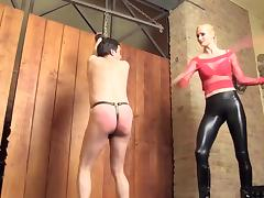 Caning, Ass, BDSM, Caning, Femdom, Mistress