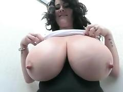 Algerian, Big Tits, Boobs, British, Huge, Big Nipples