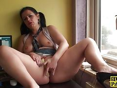 All, Amateur, Fingering, Mature, Old, Wet
