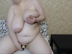 big bbw cam