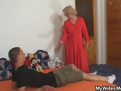 Taboo, Fucking, Mature, Mom, Old and Young, Mother