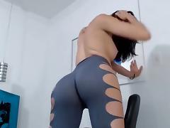 Travesti na Webcam