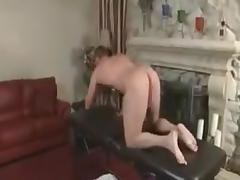 Mature gay massage