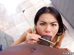 All, Asian, Babe, Big Cock, Black, Blowjob