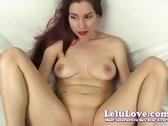 Lelu Love-Boring Small Penis SPH Virtual Sex