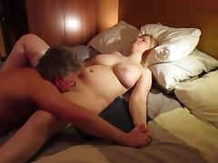 Amazing Amateur record with Orgasm, Big Tits scenes