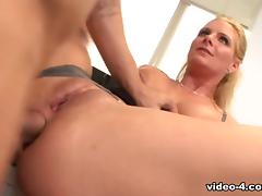 Phoenix Marie in Phoenix Marie Anal At The Office - NikkiPhoenixxx