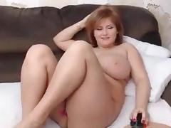 Big Tits, Big Tits, Mature