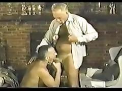 Older daddy sex