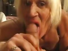 Crossdresser Oral 2