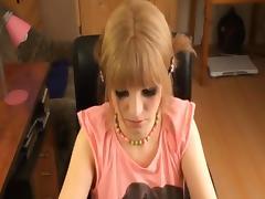 Steffi clip Nr. 10