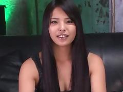 Eririka Katagiri mind blowing Asian porn session