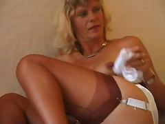 free Mature Fetish porn videos