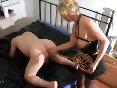 Best of Domina und Sklave - Extrem Hardcore