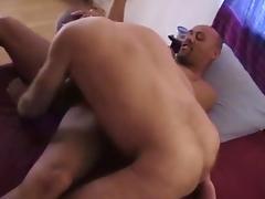 Fucking My Butt