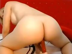 Amazing Homemade Shemale record with Solo, Big Asses scenes