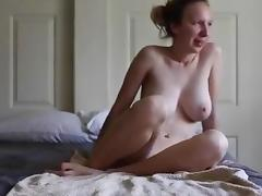 Big tit blonde wife fucked