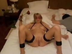 Exotic POV, Serbian sex scene