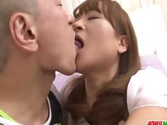Hikaru Wakabayashi amazing porn scenes in hardcore
