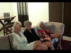 Mature sluts orgy