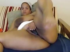 Megan Gigantic Tits and Areolas