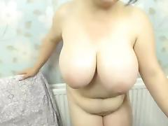 BBW, Amateur, BBW, Big Tits, Masturbation, Tits
