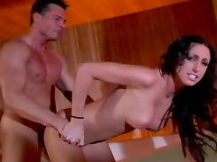 All, Anal, Blowjob, Brunette, Facial, Horny