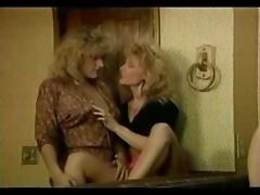 Debi Diamond, Nina Hartley