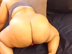 Hot Chocolate ass