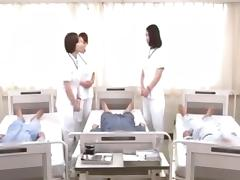 Kangofusan jpn nurses therapy training