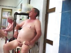 Sauna, Sauna