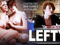All, Big Tits, Fingering, Lesbian, Redhead