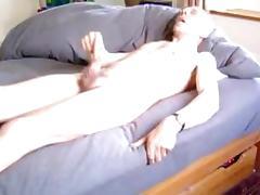 Grandpa fast masturbating