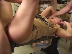 Hottest pornstar Violet Devoe in amazing small tits, milfs porn video