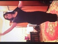 Bonne beurette danse 2